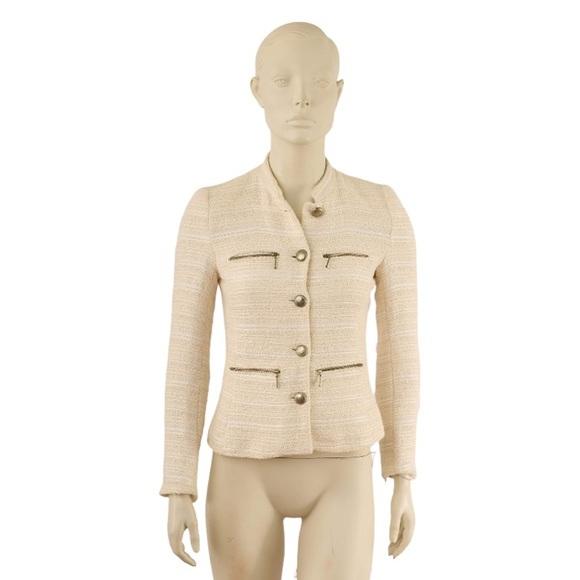 ZARA jacket / blazer. Size Medium.